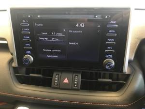 Toyota RAV4 2.0 GX-R CVT AWD - Image 11