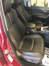 Toyota RAV4 2.0 GX-R CVT AWD - Image 17