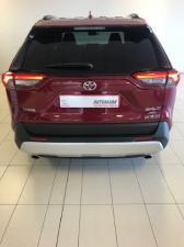 Toyota RAV4 2.0 GX-R CVT AWD - Image 26