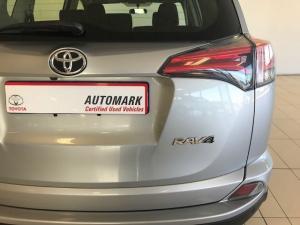 Toyota RAV4 2.0 GX automatic - Image 21