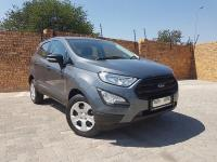Ford Ecosport 1.5TiVCT Ambiente
