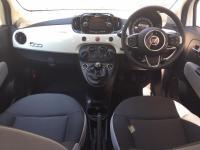 Fiat 500 900T Twinair POP Star