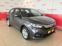 Honda Amaze 1.2 Comfort CVT