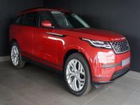 Land Rover Range Rover Velar 2.0D HSE