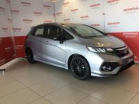 Honda Jazz 1.5 Sport CVT