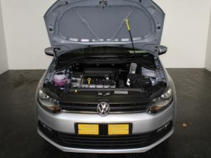 Volkswagen Polo Vivo 1.4 Comfortline - Image 23