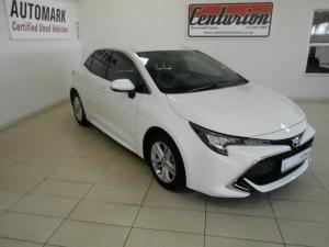 Toyota Corolla 1.2T XR CVT - Image 1