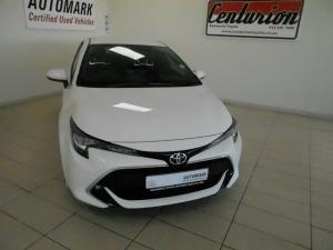 Toyota Corolla 1.2T XR CVT - Image 3