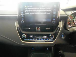 Toyota Corolla 1.2T XR CVT - Image 8