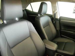 Toyota Corolla 1.6 Prestige CVT - Image 10