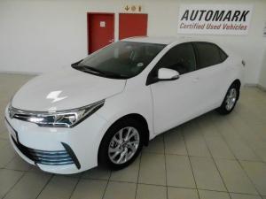 Toyota Corolla 1.6 Prestige CVT - Image 13