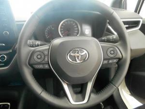 Toyota Corolla 1.2T XS CVT - Image 9