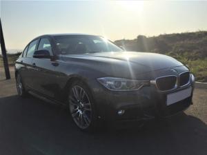 BMW 3 Series 328i M Performance Edition auto - Image 1
