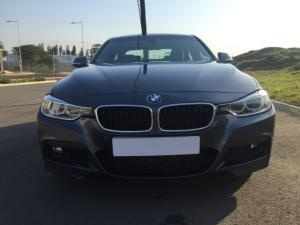 BMW 3 Series 328i M Performance Edition auto - Image 2