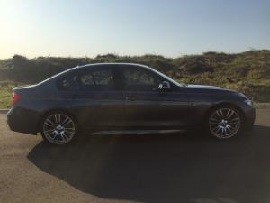 BMW 3 Series 328i M Performance Edition auto - Image 3