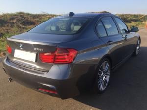 BMW 3 Series 328i M Performance Edition auto - Image 4