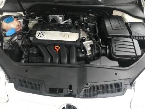 Volkswagen Golf 2.0 FSI Sportline automatic - Image 10
