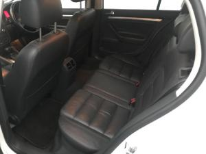 Volkswagen Golf 2.0 FSI Sportline automatic - Image 11