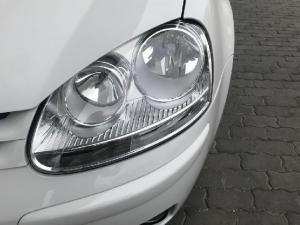 Volkswagen Golf 2.0 FSI Sportline automatic - Image 14