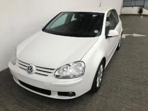 Volkswagen Golf 2.0 FSI Sportline automatic - Image 1