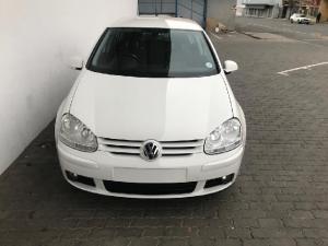 Volkswagen Golf 2.0 FSI Sportline automatic - Image 2