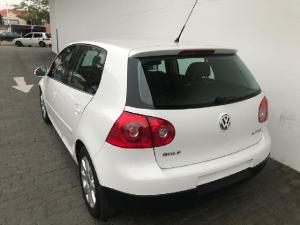 Volkswagen Golf 2.0 FSI Sportline automatic - Image 3