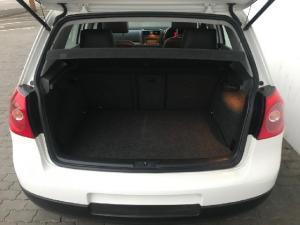 Volkswagen Golf 2.0 FSI Sportline automatic - Image 5