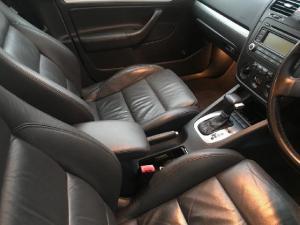 Volkswagen Golf 2.0 FSI Sportline automatic - Image 7