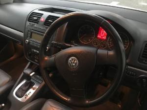Volkswagen Golf 2.0 FSI Sportline automatic - Image 8