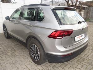 Volkswagen Tiguan 2.0 TDi Comfortline - Image 6