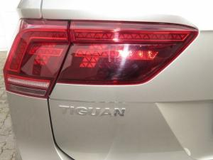 Volkswagen Tiguan 2.0 TDi Comfortline - Image 9