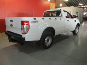 Ford Ranger 2.2TDCi XL 4X4S/C - Image 4
