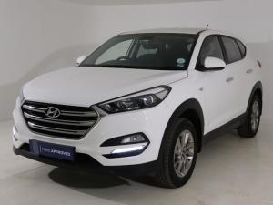 Hyundai Tucson 2.0 Premium automatic - Image 5