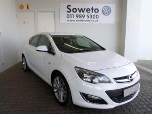Opel Astra 1.6T Sport 5-Door - Image 3