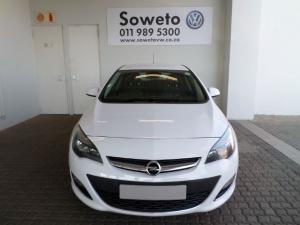 Opel Astra 1.6T Sport 5-Door - Image 7