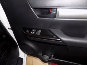 Toyota Hilux 2.0 VvtiP/U Single Cab - Image 6