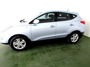 Hyundai iX35 2.0 GL/PREMIUM - Image 10