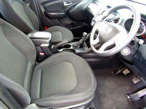 Hyundai iX35 2.0 GL/PREMIUM - Image 18