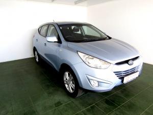 Hyundai iX35 2.0 GL/PREMIUM - Image 1