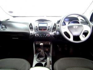 Hyundai iX35 2.0 GL/PREMIUM - Image 24