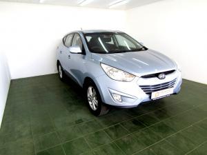 Hyundai iX35 2.0 GL/PREMIUM - Image 3
