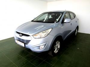Hyundai iX35 2.0 GL/PREMIUM - Image 5