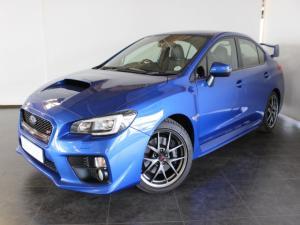 Subaru WRX WRX STi Premium - Image 1