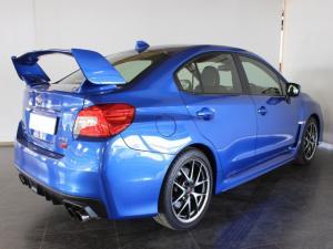 Subaru WRX WRX STi Premium - Image 3