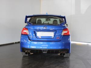 Subaru WRX WRX STi Premium - Image 4