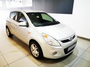 Hyundai i20 1.6 GLS - Image 1