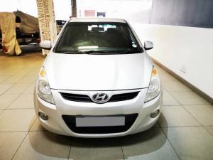 Hyundai i20 1.6 GLS - Image 2