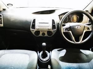 Hyundai i20 1.6 GLS - Image 8