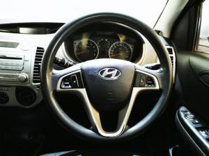 Hyundai i20 1.6 GLS - Image 9
