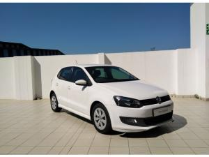 Volkswagen Polo hatch 1.2TDI BlueMotion - Image 1